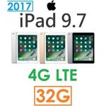 蘋果 Apple iPad 9.7 32G(WiFi + Cellular 4GLTE)平板 新IPAD 2017 NEW IPAD