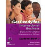 Get Ready for International Business 2
