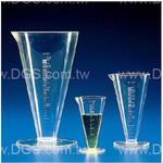 《Kartell》量杯 Conical Beaker Graduated, TPX
