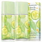 Elizabeth Arden Green Tea Cucumber 雅頓綠茶清新小黃瓜淡香水 100ml×2