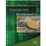 ESP: English for Economics