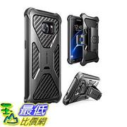 [106 美國直購] i-Blason Samsung Galaxy S8 Plus Case 黑色 [Kickstand] 手機殼 保護殼