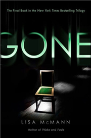 Wake Trilogy(3):Gone(Final)