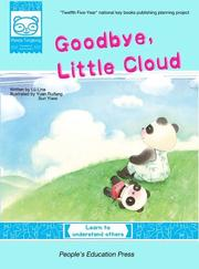 Goodbye, Little Cloud