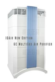 ㊣胡蜂正品㊣ 預購 美國 IQAir New Edition GC MultiGas Air Purifier 空氣清淨機