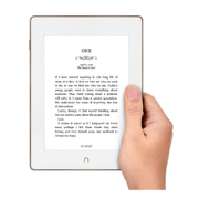 Barnes & Noble Nook Glowlight Plus 電子書閱讀器