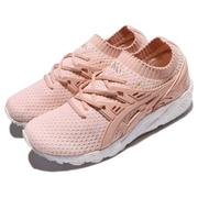 Asics 休閒鞋 Kayano Trainer Knit 女鞋