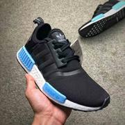 "Adidas Originals NMD_R1 ""冰山藍""   情侶款"