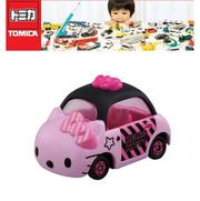 【日本Dream TOMICA】夢幻小汽車 HELLO KITTY 40週年 (TM49903)