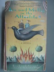 【書寶二手書T5/原文小說_HSY】Tex and Molly in the Afterlife_Richard Gra