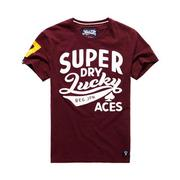【Afskate】SuperDry XSUP170T 極度乾燥 SUPER DRY T-SHIRT