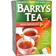 [iHerb] Barry's Tea, Irish Breakfast Tea, 40 Tea Bags, 4.40 oz (125 g)