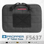 PROPPER Tablet Case with Stand 8吋平版保護套附支架 #F5637