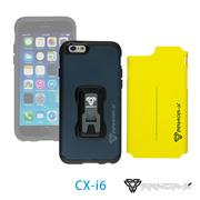 ARMOR-X CX-I6 FOR iPHONE6 堅硬防撞手機殼