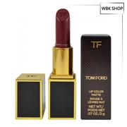 Tom Ford 霧面迷你唇膏口紅 #28 Nicholas 2g Lips & Boys Lip Color - WBK SHOP