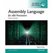 ASSEMBLY LANGUAGE FOR X86 PROCESSORS 7/E..