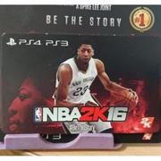 NBA 2K16 Anthony Davis PSN 限定卡面 空卡