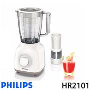 PHILIPS 飛利浦 HR2101 Daily Collection 活氧果汁機.