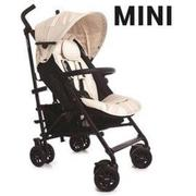 Easywalker -MINI BUGGY BANN嬰兒手推車原廠專用前扶手*babygo*(Easywalker ●MINI BUGGY●前扶手)