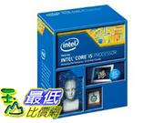 [美國直購 ] Intel 四核處理器 Core i5-4670 3.4GHz 6MB Cache Quad-Core Desktop Processor BX80646I54670$9072