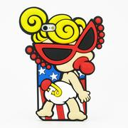 Hysteric Mini Case / Cover for Apple iPhone 5 / 5S