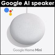 Google Home Mini | Ready stock | Local seller | Smart Home | Google AI | Spotify | Speakers | IOT