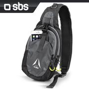 sbs Shoulder Backpack 運動型多用途隨身肩後背包