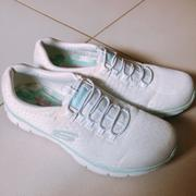 Skechers relaxed FIT air cooled 健走鞋 US10