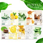 Eunyul 面膜 22ml【BG Shop】~ 多款供選 ~