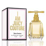 Juicy Couture I AM JUICY COUTURE 女性淡香精100ml