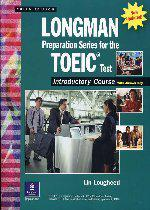 Longman Preparation Series for the TOEIC Test:Introductory Course,3/e(With Answer Key)