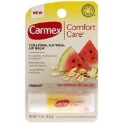 [iHerb] Carmex, Comfort Care Lip Balm, Watermelon Blast, .15 oz (4.25g)