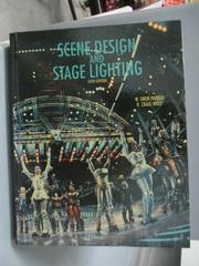 【書寶二手書T1/藝術_ZAJ】Scene Design and Stage Lighting_W. Oren Parker, R. Craig Wolf