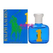 Ralph Lauren Big Pony Collection #1 男性淡香水 15ml EDT TRAVEL SIZE 小香【特價】§異國精品§