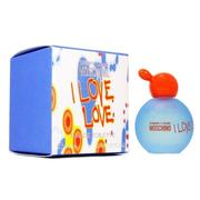 Moschino Cheap & Chic I Love Love 愛戀愛香水 4.9 ml