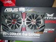 華碩 ASUS R9 380 STRIX-R9380-DC2OC-2GD5-GAMING