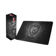 MSI ME-MPSHIE MSI GAMING Shield 電競滑鼠墊 香港行貨