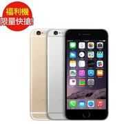 福利品 APPLE_iPhone 6 16GB (全新未使用)