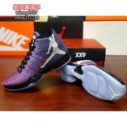 "NIKE Air Jordan XX9 ""Riverwalk"" 最新設計喬丹29代 大飛人"