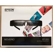 Epson Moverio BT-200 智慧眼鏡