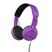 Skullcandy Grind Ill Famed Purple S5GRHT-468 香港行貨