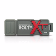Patriot Supersonic Bolt 64GB USB 3.0 Drive 隨身碟 (PEF64GSBTUSB) 香港行貨