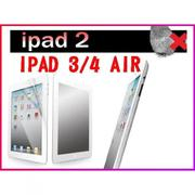 【Love Shop】Apple New iPad2/3/4/5/iPad air螢幕保護貼保護膜高