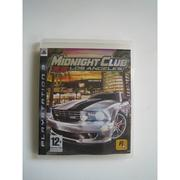 PS3  Midnightclud Los Angeles 灣岸4:洛杉磯