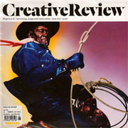 CREATIVE REVIEW 6月號/2011