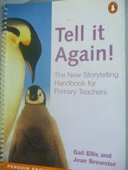【書寶二手書T7/語言學習_YBT】Penguin English Photocopiables: Tell It Ag