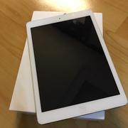 Ipad air 32g wifi  2台 空機