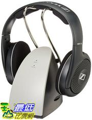 [104美國直購] Sennheiser RS120 On-Ear  RF Headphones with Charging Dock $3617