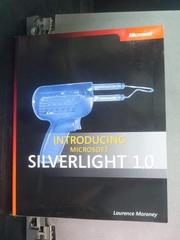 【書寶二手書T4/電腦_PLT】Introducing Microsoft Silverlight 1.0_Lauren