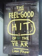【書寶二手書T6/勵志_ZJW】The Feel-good Hit of the Year_Liam Pieper